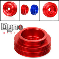 Cheap Engine Bearing & Slide Bearing Engine Pulley Best RED 92 Underdrive Engine Pulley