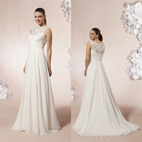 Cheap maternity wedding dresses discount pregnant for Cheap maternity wedding dresses under 100