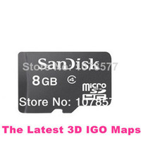 america systems - android gps tablet igo primo map GB with lastest GPS maps Europe USA South America Australia Asia For Android system table PC