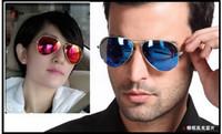 Wholesale High Quality Aviator Sunglasses Men Women Mental Frame Sunglasse Brand Sunglasses Women Sunglasses Fashion Sun Glass Designer Sunglasses