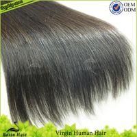 Queen Hair Brazillian Hair Straight Cheap Human Straight Hai...