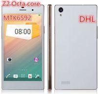 star - Original Star Tengda Z2 MTK6592 Octa Core inch IPS Smartphone HUAWEI P6 GB RAM GB ROM Gesture Sensing OTG G GPS Mobile Phone