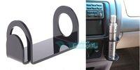 Wholesale Black Stand Car Holder for E Cigarette Mechanical Mod ego stand holder Cigarette display