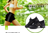 Wholesale 2014 The new increased comfort breathable surface Dancing shoes lady shoes shoes