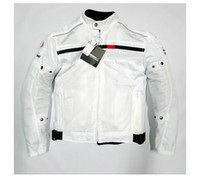 Wholesale 2015 New arrival Summer mesh Motorbike riding clothing automobile cycling clothes motorcycle jacket MOTO Racing jackets colors