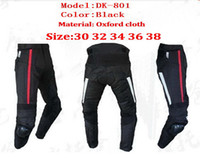 Wholesale 2014 New Arrival MOTO Racing Cross country Motorcycle pants trousers DK cycle racing automobile race clothing Oxford cloth