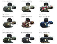 Wholesale HOT HOT HOT New Hater snapback hats hater snap back caps Hater Snapbacks Cheap HATer Snapbacks Hater Snapback Hat