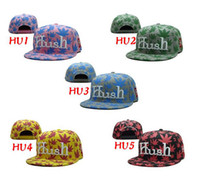 Wholesale Perfect Cheap Hush Snapback Hats New Arrive Snapback Hats Hush Snapback Hats Cheap For Sale Cheap Snapback Hush Snapback Hats