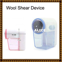 Wholesale Hot selling Home electronic mini hair bulb Ball of wool to go shaving machine charge device wool shear JJ0030