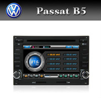 Wholesale car dvd DVD player for Car VW Passat B5 Golf with G and GPS