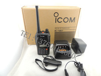 icom - ICOM IC V87 VHF Walkie Talkie FM MHZ interphone V87 ICV87 two ways radio