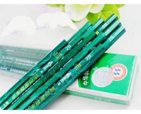 Calligraphy & Fountain Pens China 2B China China 2B pencil drawing pencil writing pencil fine packing office supplies school supplies wholesale prices