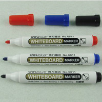 Calligraphy & Fountain Pens whiteboard pen - 6811 effective whiteboard pen whiteboard pen erasable pen good quality water based display boards office supplies