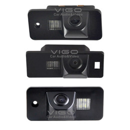 Wholesale Car Vehicle Rearview Camera for Audi A3 A4 A6 A8 Q5 Q7 A6L Backup Review Parking Reversing Cam Rear View Waterproof Night Vision