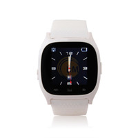 Cheap 1.4 Inch Waterproof Smart Watch Best Touch Screen Bluetooth Bluetooth Sync SmartPhone