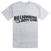 Men Cotton Round Free Shipping Brand BBC Cheap 20 styles BILLIONAIRE BOYS CLUB T-Shirts fashion high quality short sleeve t shirt