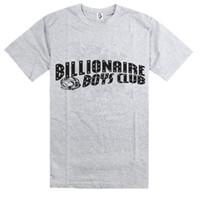 Men Cotton Round Free Shipping Brand BBC Cheap 20 styles BILLIONAIRE BOYS CLUB T-Shirts fashion high quality short sleeve t shirt
