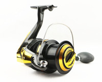 Saltwater   Fishing Reels Long Shot Wheel Distant Wheels TF8000 13 Bearing Jigbait Lure Ocean Fishing Front Drag Spinning Reel CNC Rocker Arm