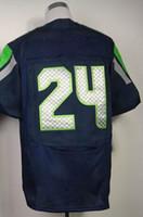 Unisex wholesale sports jerseys - 2015 Supper Bowl Elite Football Jerseys Jerseys New Arrival Mens Brand Jerseys High Quality Well Stitched Cheap Sports Jerseys Apparel