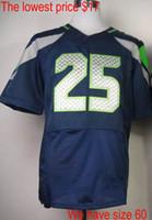 Wholesale Elite Mens Football Jerseys New Season Cheap Outdoor Sportswear Mix Order High Quality