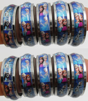 stainless steel rings - 2014NEW Frozen Stainless Steel Rings Fashion Jewelry
