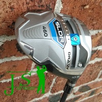 Wholesale SLDR Driver SLDR Golf Driver Golf Clubs quot quot quot Degree Regular Stiff Flex Graphite Shaft Come With head Cover