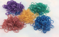 Link, Chain   rainbow loom Rubbers Glitter & Glow in the dark & Metallic & tie-dye Rubber bands 600bands+24pcs