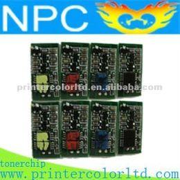 Wholesale chips compatible Ricoh Aficio MP C2800 chips refill toner chips