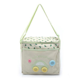 Wholesale Diaper Nappy Bag Changing Mother Handbag