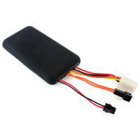 Wholesale Vehicle Car Tracker GPS GT06 Easy Install Mini Car Vehicle Tracking Device GSM GPRS SOS Alarm Quad Band Web Based For Vehicle Motor Q4025A