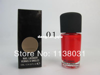 Wholesale big brand nail polish kinds of fluorescent color bright neon glow in the dark paint choose a nail