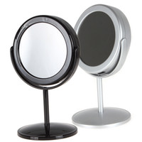 Wholesale 720 x Resolution Swivel Hidden Mirror Camera Mini DVR with Motion Detection mirror spy camera SPC_029