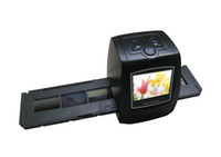 Wholesale Film Scanner Turn Old mm Film into Digital Photos Roll Film Scanner