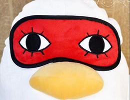 Wholesale Gintama Okita Sougo Sleep Eye Mask Eyeshade Blinder Eyepatch Silver Soul Cosplay