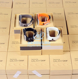 Wholesale Samsung V700 Galaxy Gear Smart Bluetooth Watch Note3 inspection counter a penalty at ten mypda