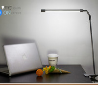 SMD 3528 hose clip - LED plumbing hose clip ofhead table lamp w bedroom lamps student portable desk light