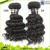 Wholesale Hair Products Queen Hair Unprocessed Brazilian Hum...