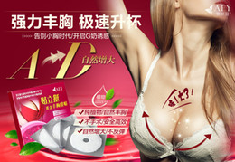 Wholesale Breast enlargement stickers young girl product pure plants breast enlargement essential oil