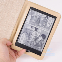 Wholesale Carnival Special Spot Amazon Kindle paperwhite kindle5 UNPROFOR electronic paper book mypda