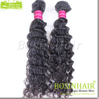 Wholesale Cheap Malaysian Hair Extensions 6A Remy Hair Malay...