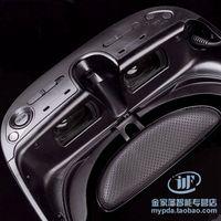 Wholesale Spot Sony HMZ T3 T3W D head mounted display headset D cinema sony t3 hair day mypda