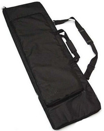 tactical hunting and shooting carry case 1.1m 1.2 m 115cm for rifle gun slip bag