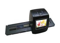 Wholesale Film Scanner MP Turn Old mm Film into Digital Photos Roll Film Scanner Color Photo Copier