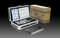 Multi   Top Quality 100% Original Innokin itaste VTR E-cigarette kit Model 3.0ML iClear 30S atomizer Clearomizer vaporizer iTaste VTR 10pcs by dhl