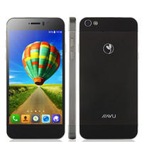 Wholesale Big Discount Original Phone JIAYU G5 MTK6589T Quad Core JIAYU G5 Advanced JIAYU G5S GB GB MTK6592 Octa Core Android Cell Phone
