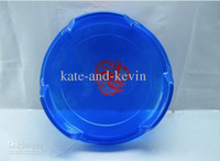 Wholesale Beyblade metal fusion stadium Beyblade arena Beyblade part accessories blue