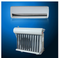 Wholesale 9000 BUT new technology solar and electricity hybrid type DC inverter solar air conditioner Saving above of the energy
