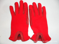 Wholesale Ms horseback riding red goat Pima surgical gloves large favorably