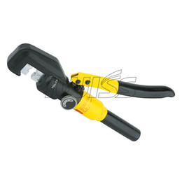 Wholesale Hydraulic Hexagon Crimping Tool mm2 with die sets wire cable lug Terminals