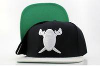 Wholesale Raiders Snapback Hat Black Snapbacks Strape Hip Hip Caps Football Snap Back Hats Hot Sale Sports Snap Backs Cap All Team Hat Mix Order